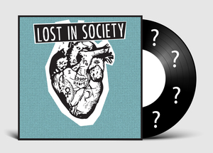 Lost In Society -