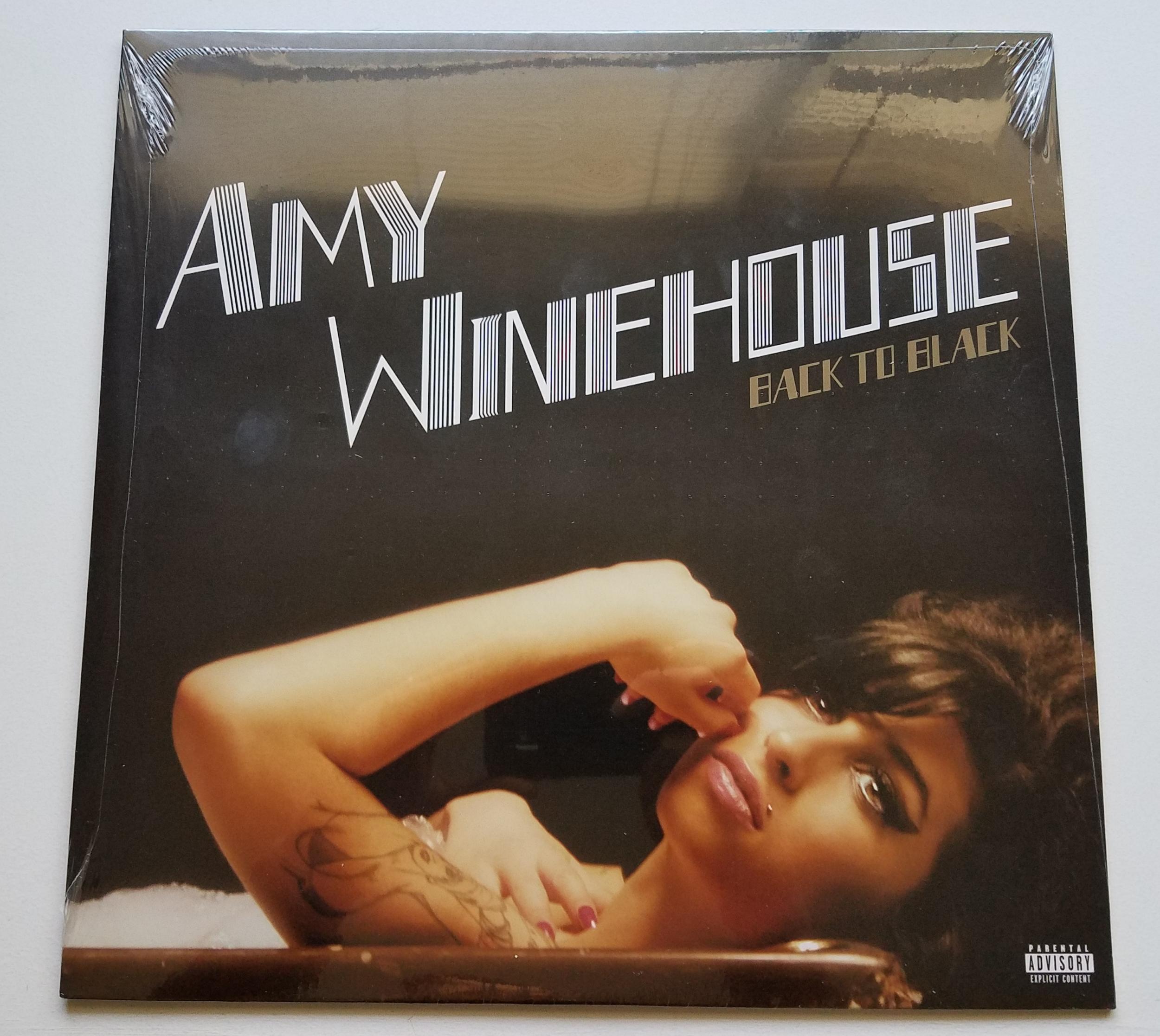 Amy Winehouse -