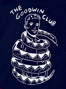 Goodwin Club Great Snek T-Shirt!