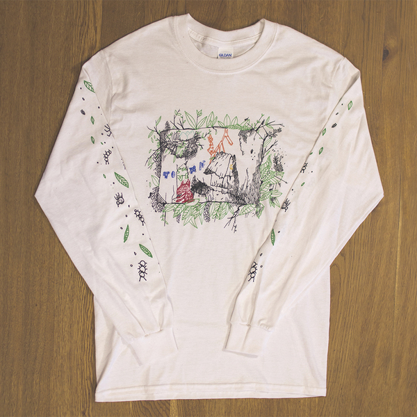 Nature Long Sleeve Tee