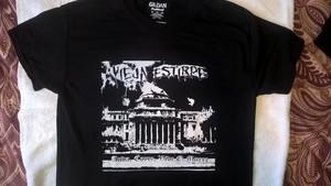 Vieja Estirpe/Anda, Corre, Vive o Muere Cover T-Shirt