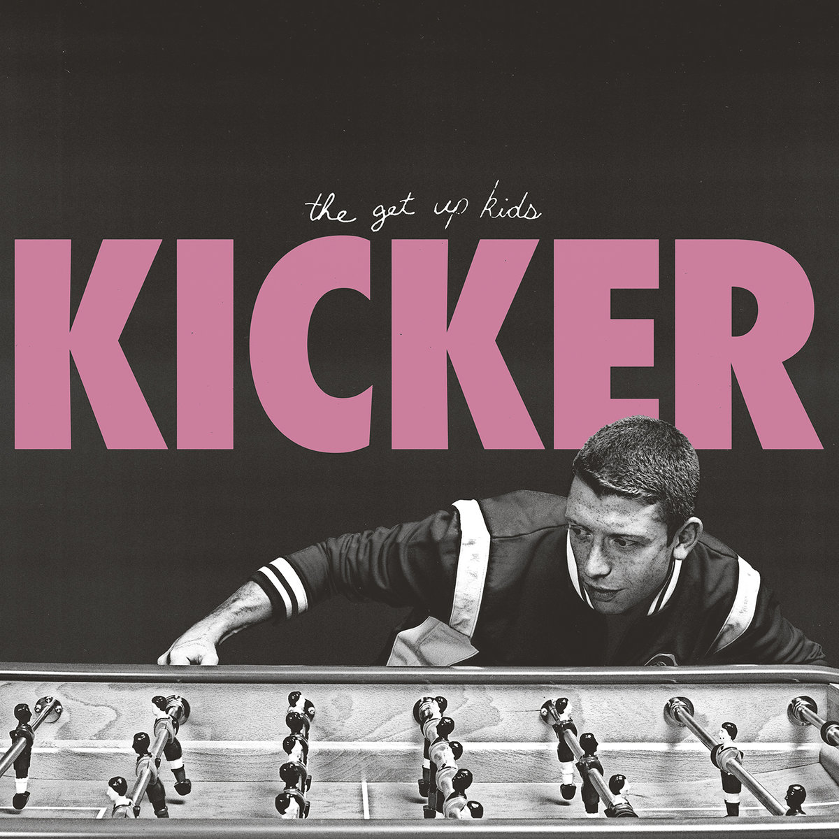 The Get Up Kids - Kicker 12