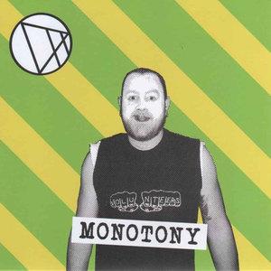 Dry Heaves - Killers In Uniform/Monotony 7