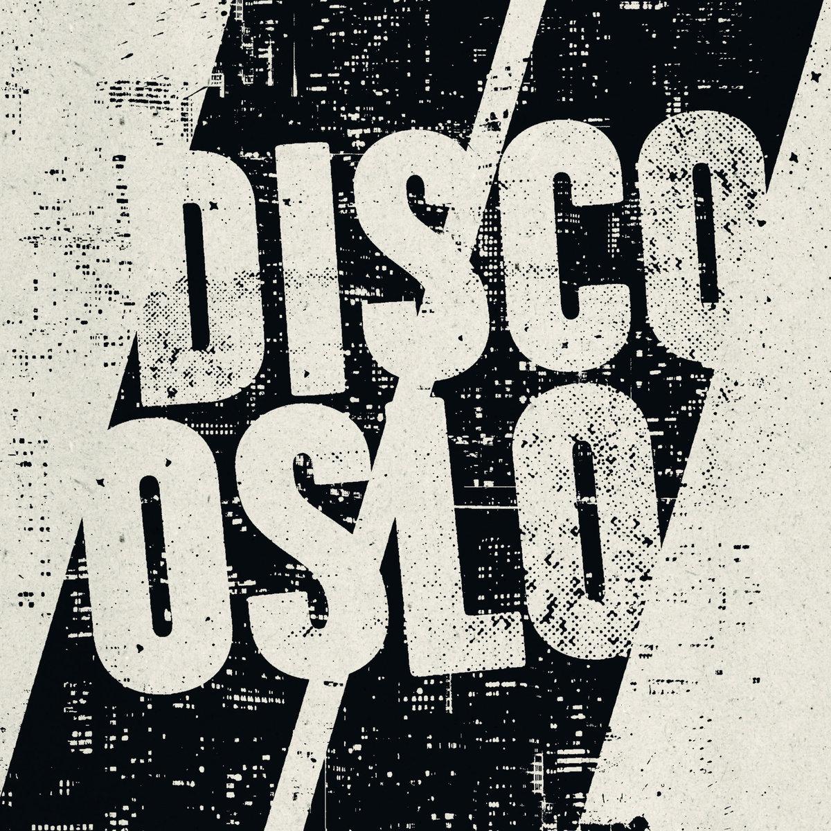 Disco//Oslo - s/t 7