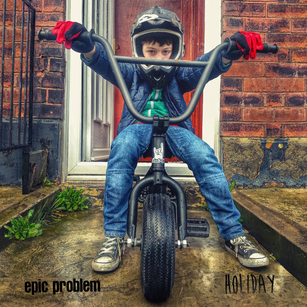 Epic Problem/Holiday - split 7