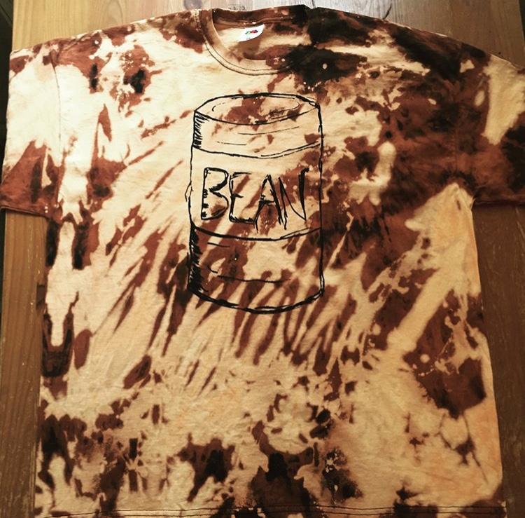 Faded BEAN T-Shirt