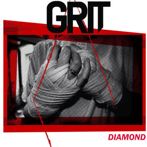 Grit - Diamond 7