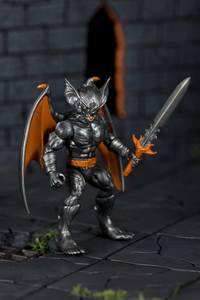 Iron Demon Warrior
