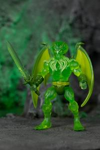 DX Oozarian Demon