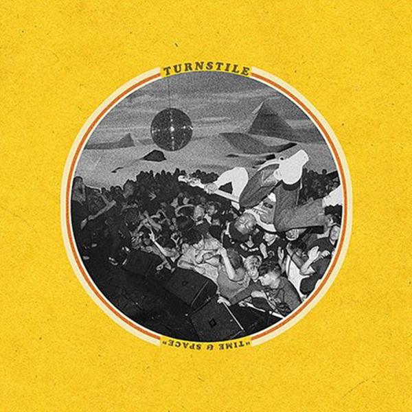 Turnstile - Time & Space LP
