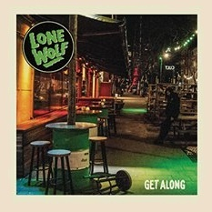 Lone Wolf - Get Along 7