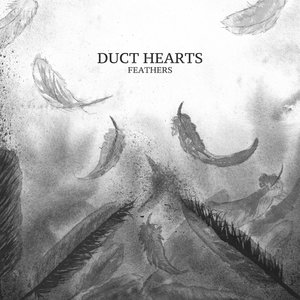 Duct Hearts - Feathers LP