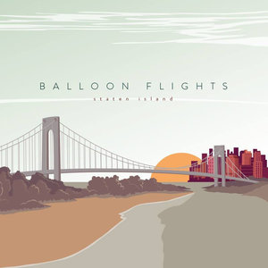 Balloon Flights - Staten Island LP