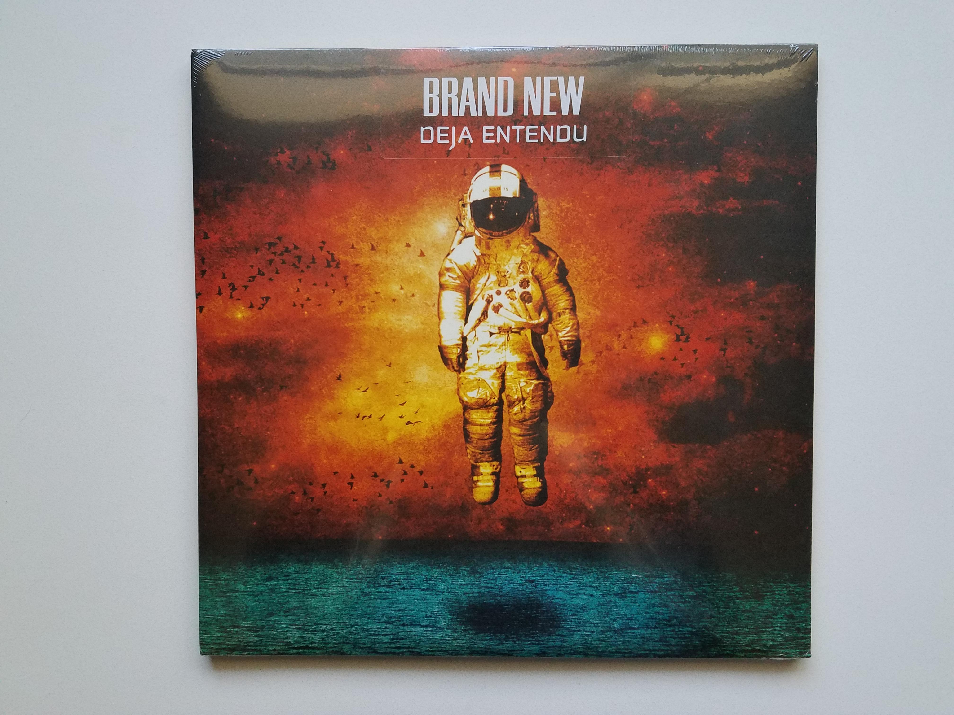 Brand New -