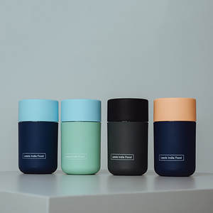 LIF Reusable 12oz cup