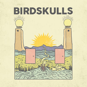 Birdskulls - s/t 12