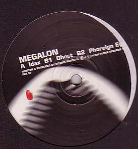 Megalon – Idax (Plink Plonk)
