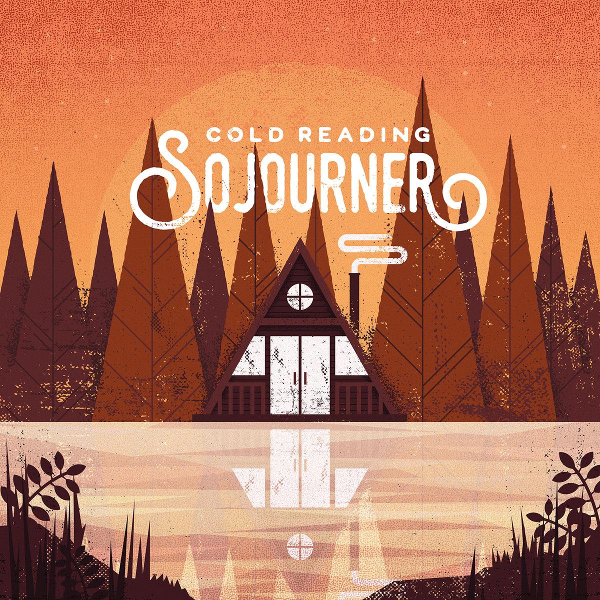 Cold Reading - Sojourner 12