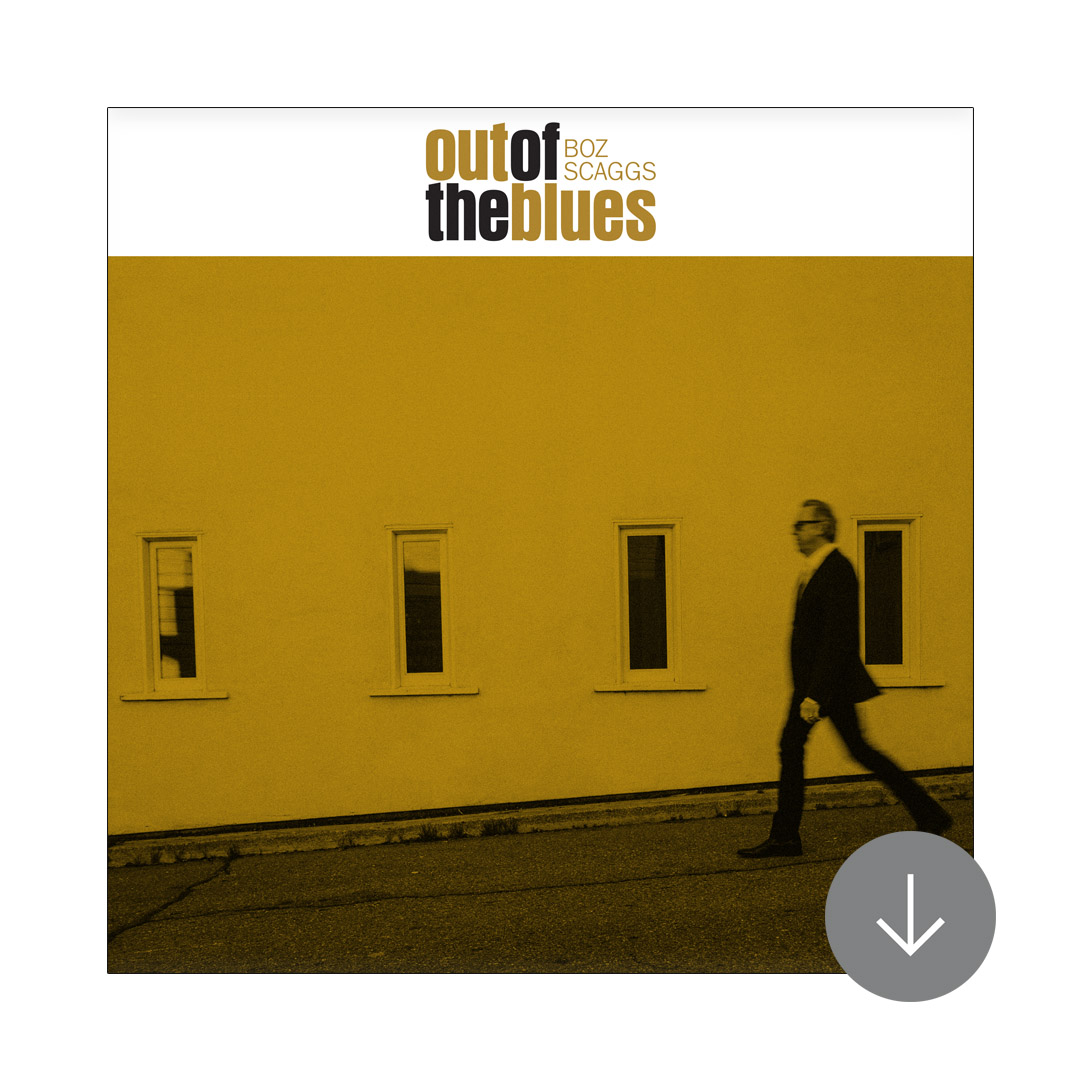 Out of the Blues Album Download