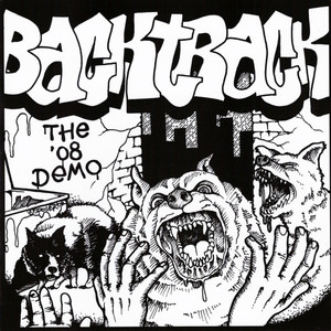 Backtrack - The '08 Demo 7