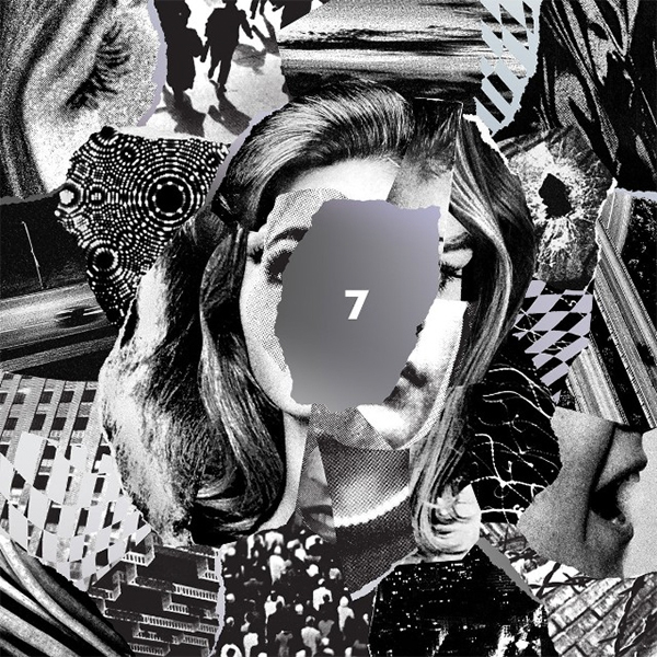 Beach House - 7 Cassette Tape