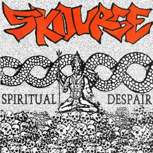 Skourge - Spiritual Despair