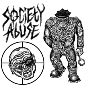 Society Abuse - S/T