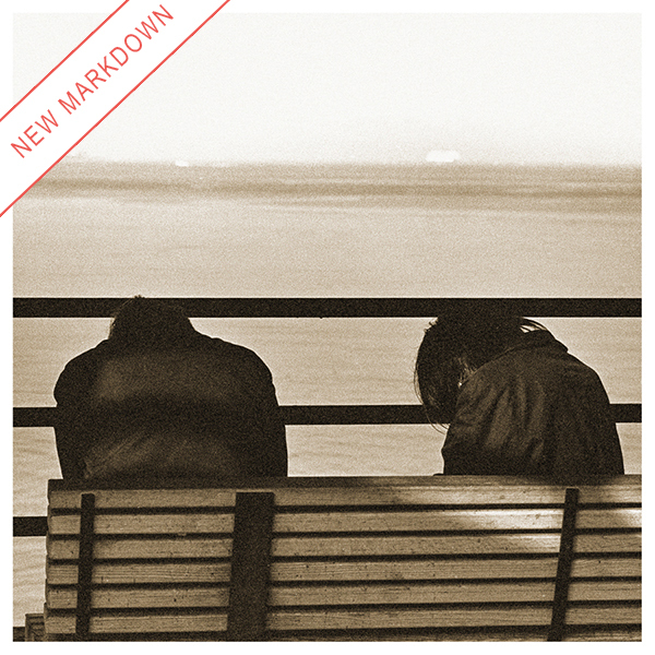 METZ - II LP *Markdown*