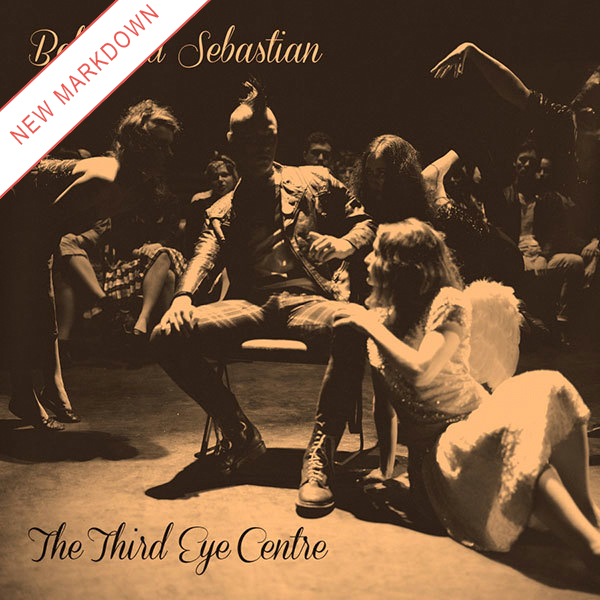 Belle and Sebastian - The Third Eye Centre 2xLP *Markdown*