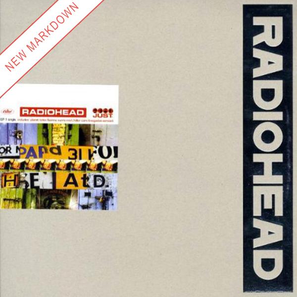 Radiohead - Just 12
