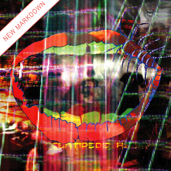 Animal Collective - Centipede HZ 2xLP *Markdown*