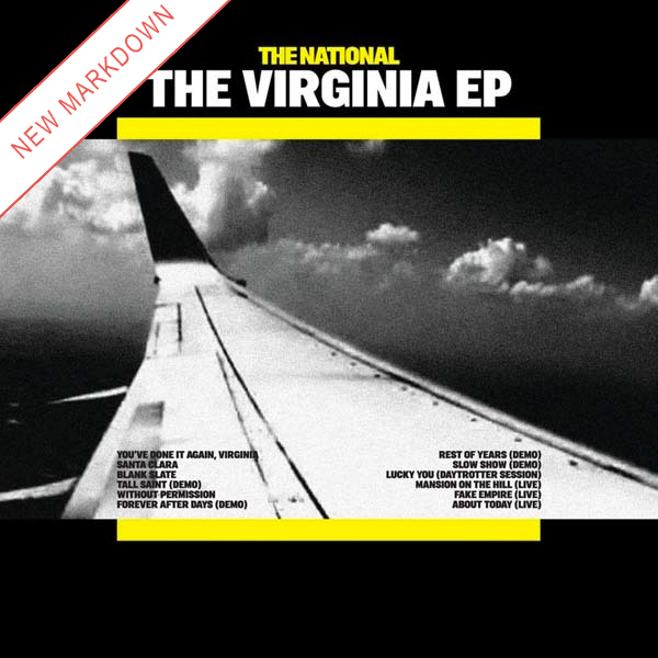 National - The Virginia 12