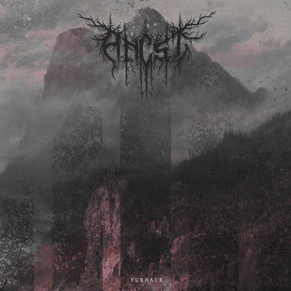 Ancst – Furnace (CD)