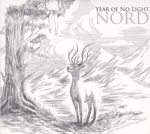 Year Of No Light ‎– Nord (2xCD)