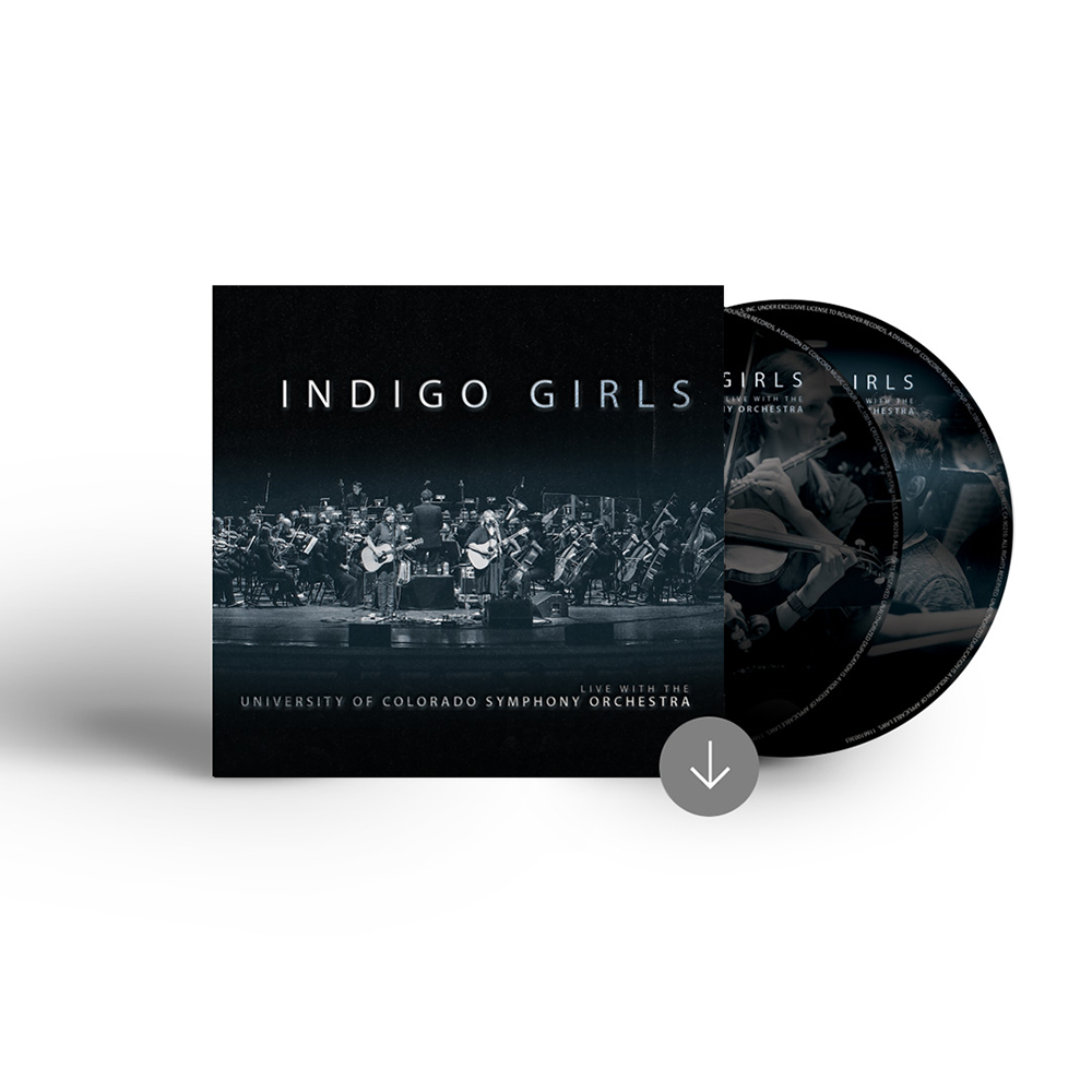Unsigned 2xCD