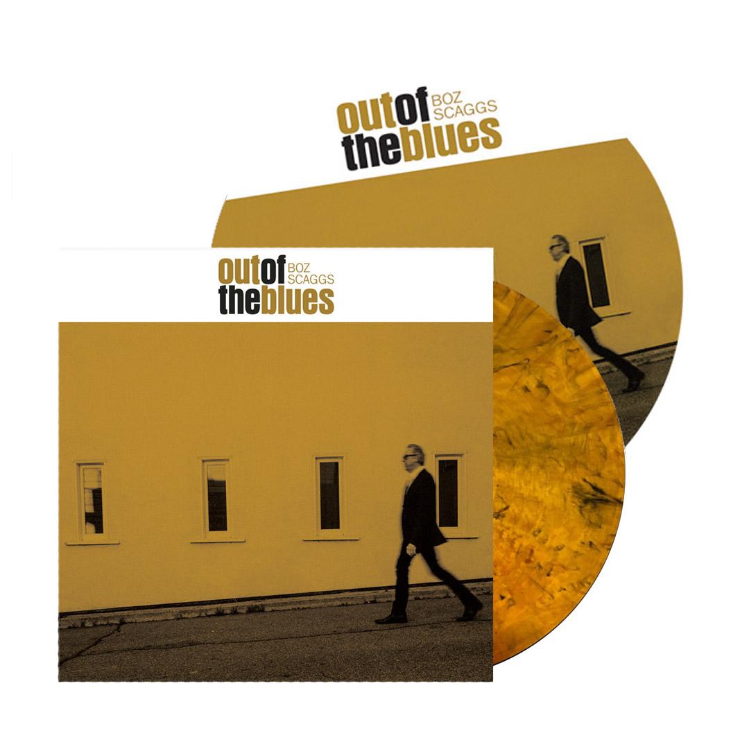 """Signed Vinyl + 7"""" Vinyl + Turntable Mat"""