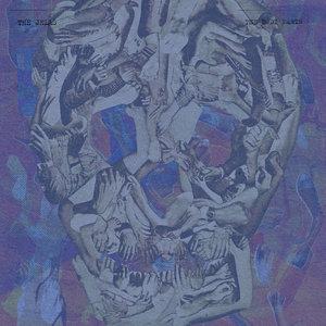 The Jelas - The Body Parts LP