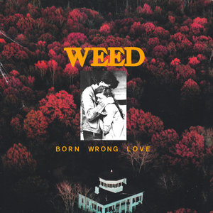 Weed - Born Wrong Love Tape