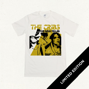 'The New Fellas' Limited Edition Album T-Shirt