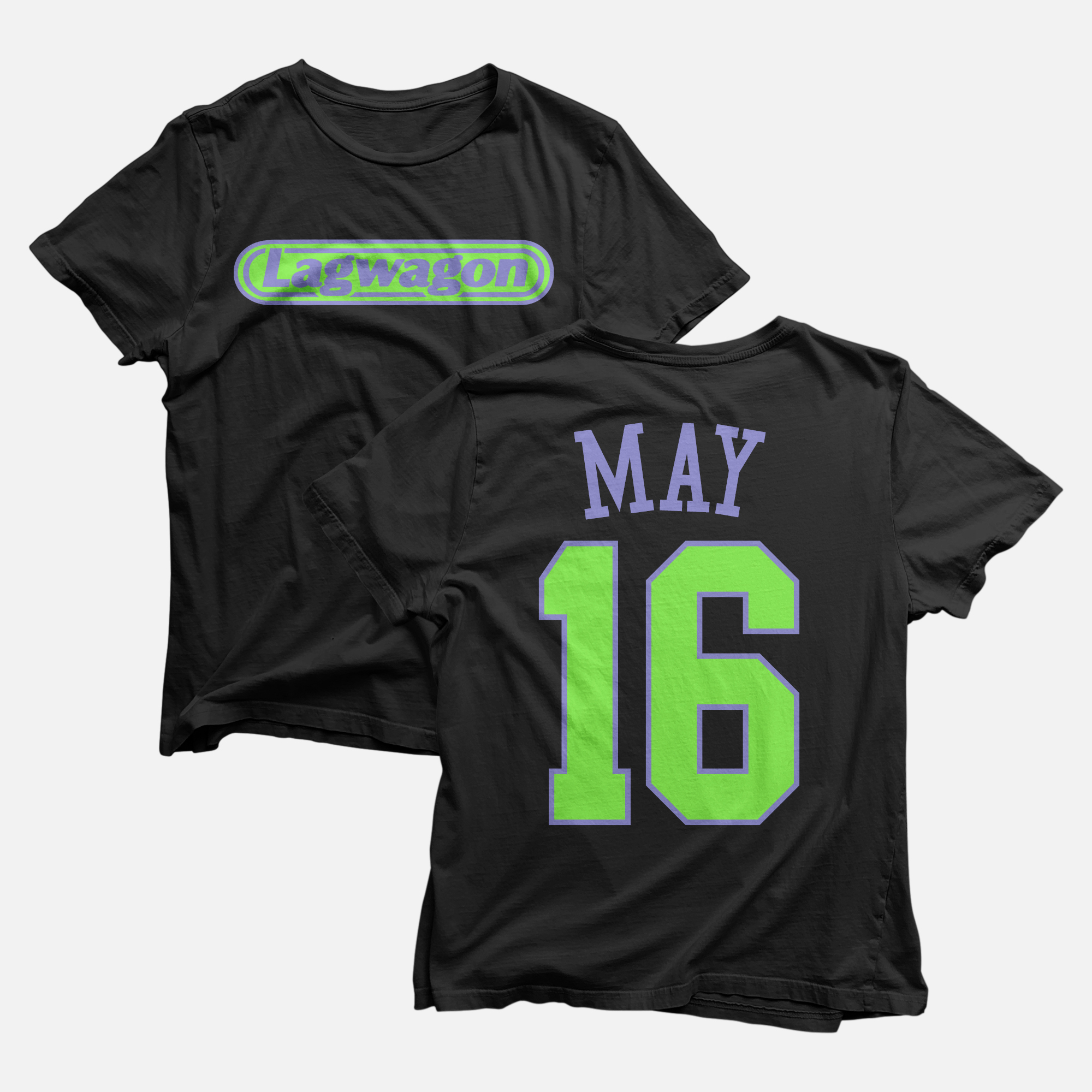 May 16 Tee