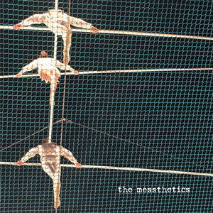 Messthetics - s/t LP