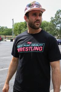 FEST Wrestling Equality T-Shirt