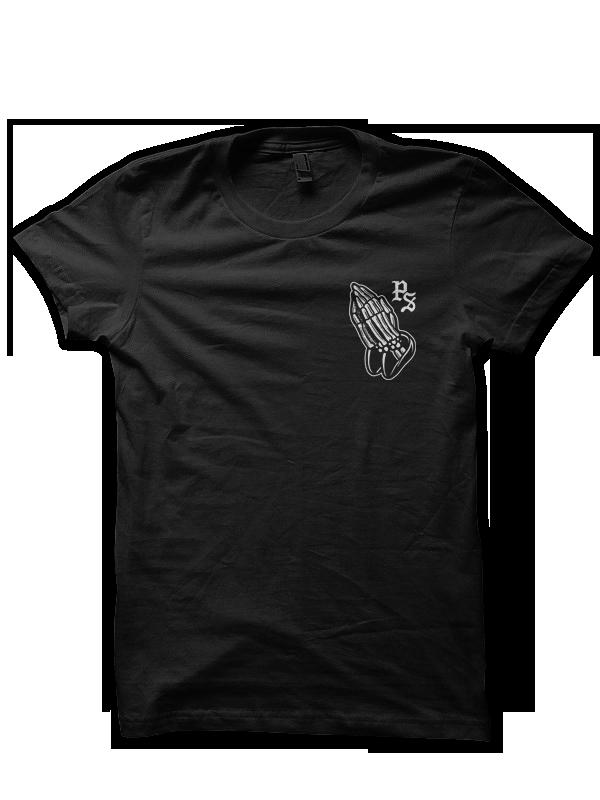 Post Season // S/T LP // Reaper Shirt Bundle