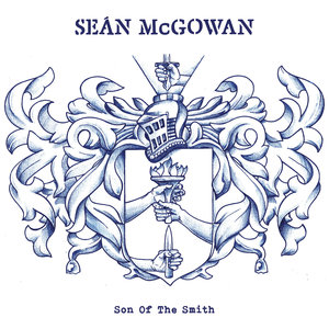Sean McGowan - Son of The Smith LP