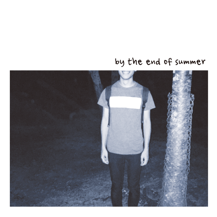 By the End of Summer - Laughing