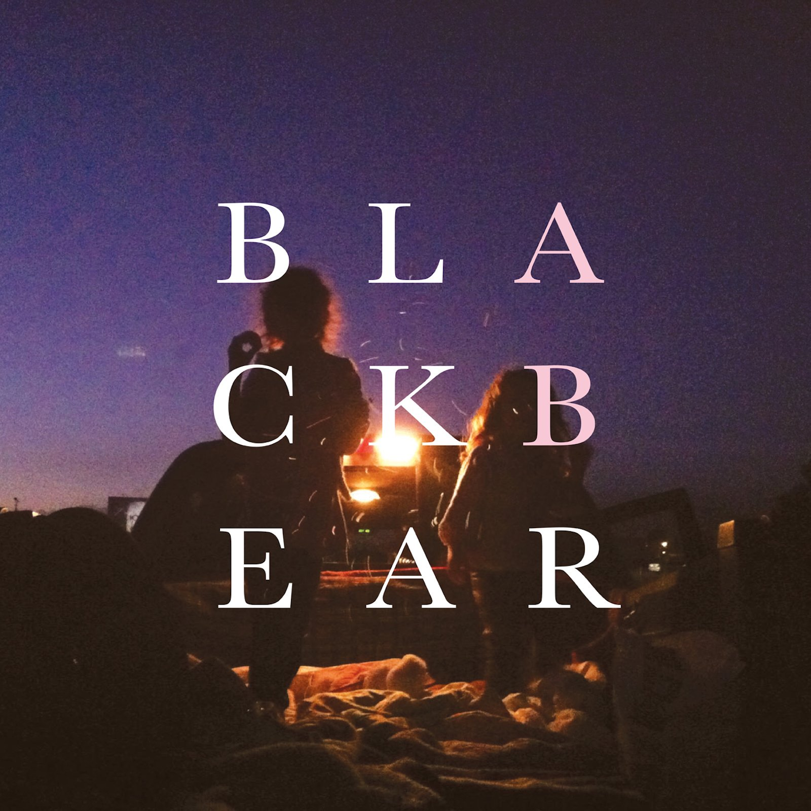 Black Bear VINYL/CD