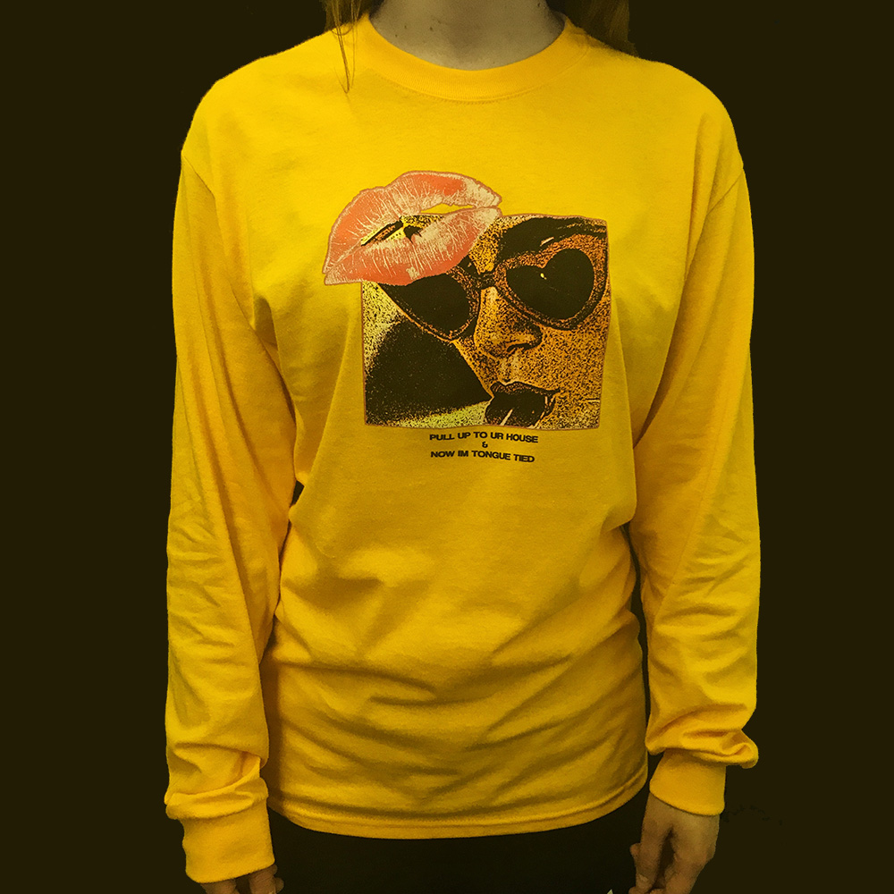 Tongue Tied Long Sleeve