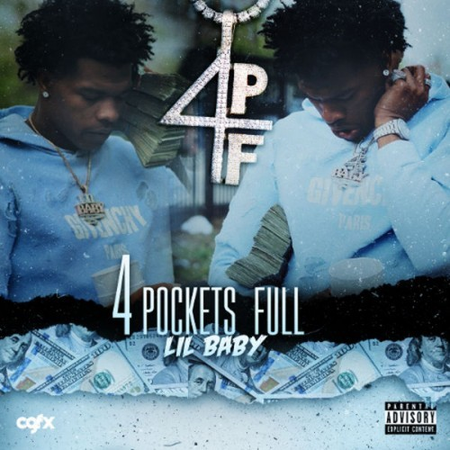 Lil Baby - 4 Pockets Full