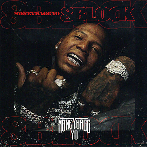 Moneybagg Yo - 8Block
