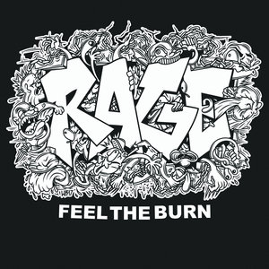 RAGE ´Feel The Burn´ [7